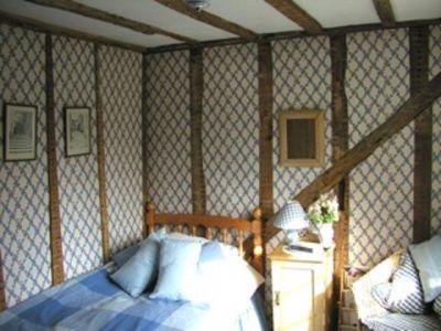 Raspberry-room 2